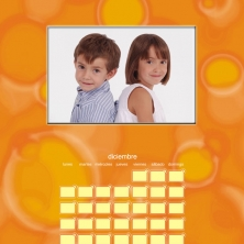 Productos Fotogenika - Calendarios